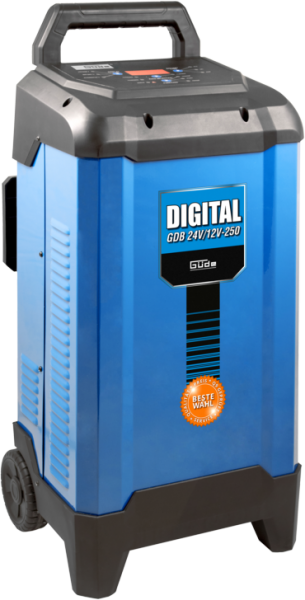 Batterielader-Digital GDB 24V/12V-250