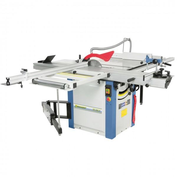 Formatkreissäge TK 315 F / 1600 - 400 V