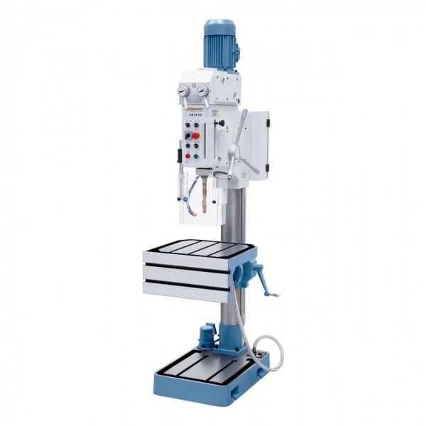 Getriebe- Säulenbohrmaschine GB 40 SN