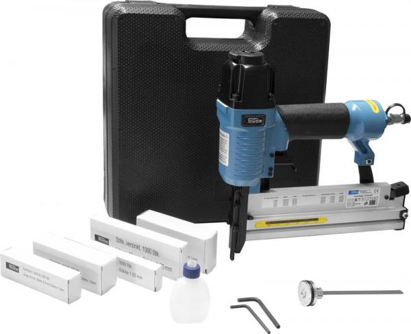 Druckluft-Klammergerät/Nagler