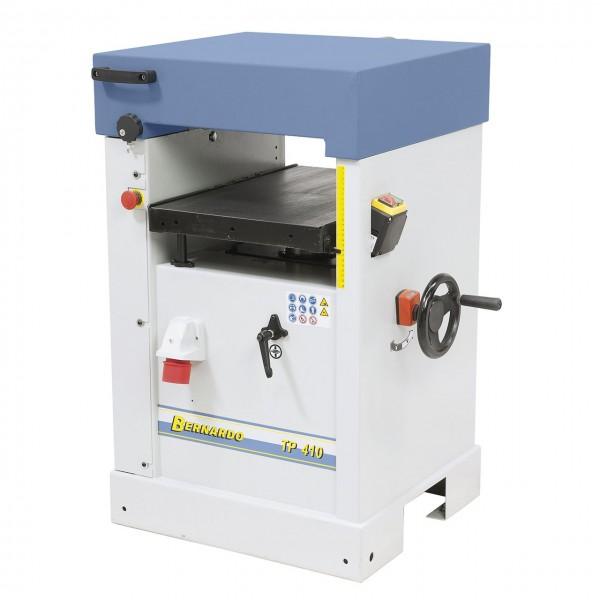 Dickenhobelmaschine TP 410 - 400 V