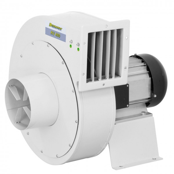 Radialventilator RV 400-400V
