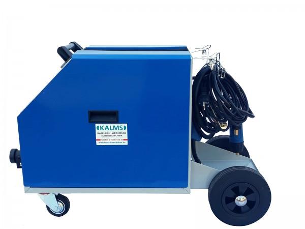 Schutzgasgerät Kompakt 160K