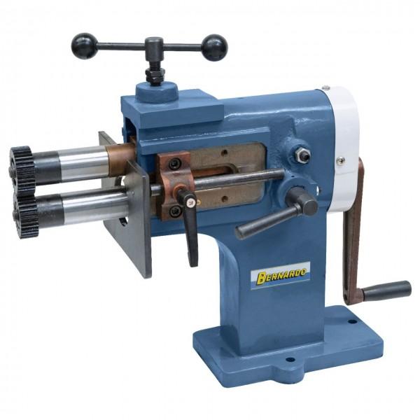 Manuelle Sickenmaschine SM 250 C