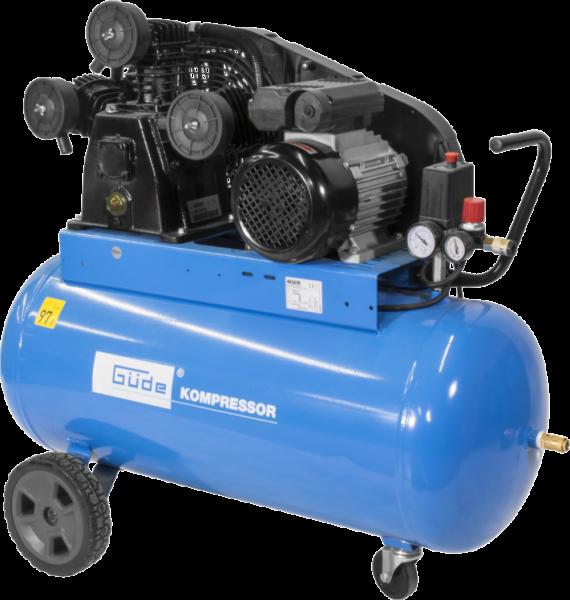 Kompressor 550/10/100
