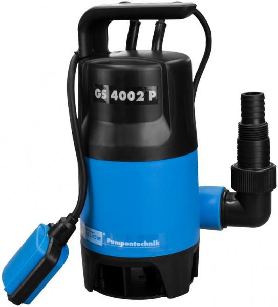 GS 4002 P