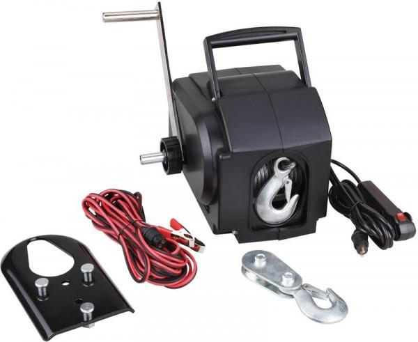 Elektroseilwinde 1200/12 Volt
