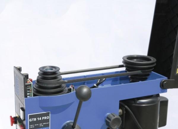 Tischbohrmaschine GTB 14 PRO
