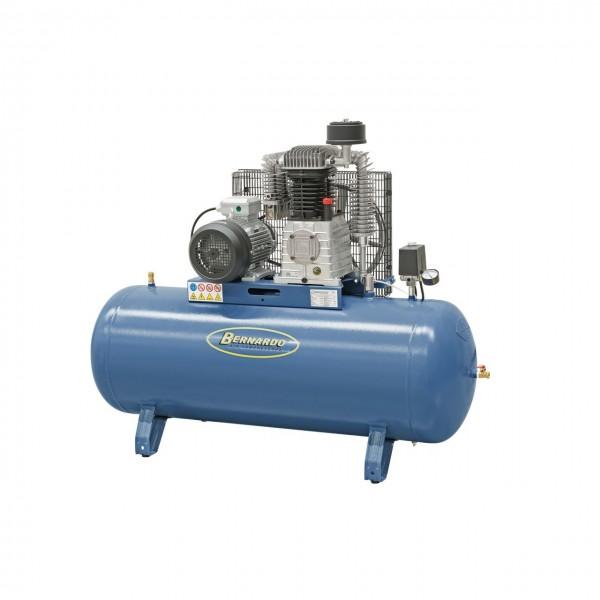 Stationärer Kompressor AC38/270/850/D-400V