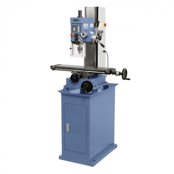 Bohr-und Fräsmaschine BF 25 L Super