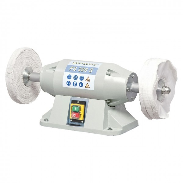 Polierschleifmaschine PS 200 S - 230 V