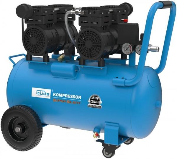 Kompressor Airpower 275/8/50 Silent