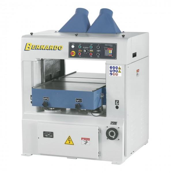 Dickenhobelmaschine TP 630 D-400V