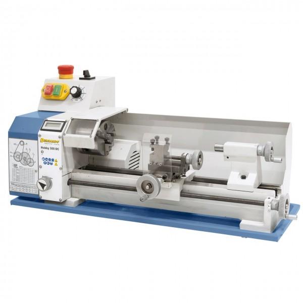 Tischdrehmaschine Hobby 300 DC / 230V