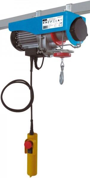 Elektrischer Seilzug GSZ 200/400L
