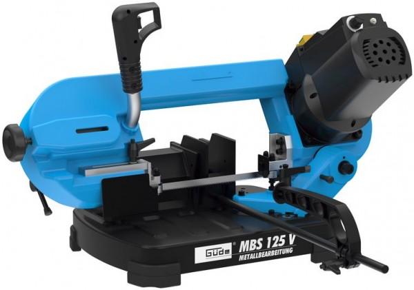 MBS 125 V