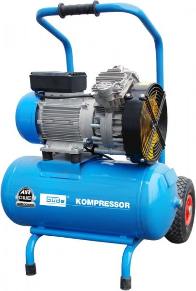 KOMPRESSOR AIRPOWER 350/10/25