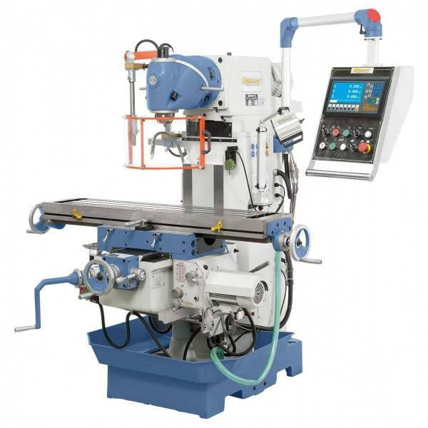 Universalfräsmaschine UWF 110