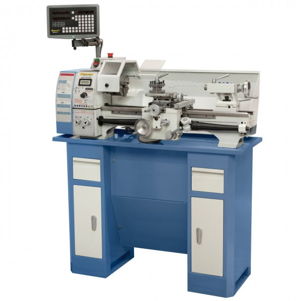 Profi 550 WQV-230V-inkl.2-Achs-Digitalanzeige