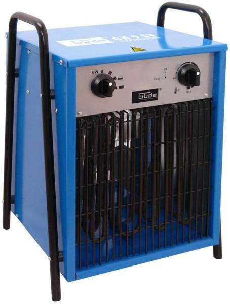 Elektroheizer GH 9 EV