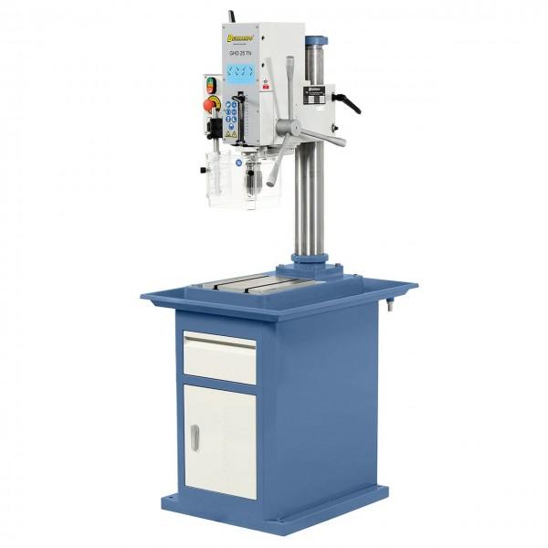 Getriebe-Tischbohrmaschine GHD 25 TN