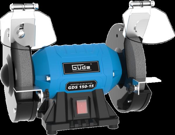 Doppelschleifer GDS 150-15
