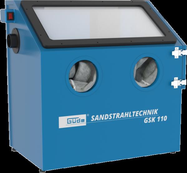 Sandstrahlkabine GSK 110