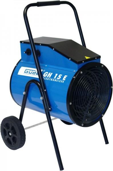 Elektroheizer GH 15 E
