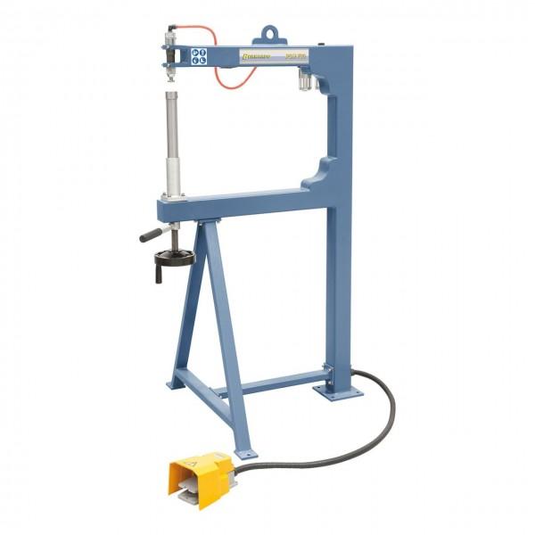 Pneumatischer Polier-und Glätthammer PGH 700