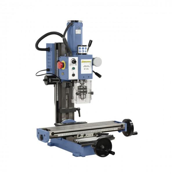 Bohr-und Fräsmaschine KF 20 L