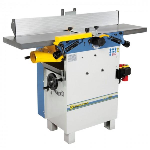 Abricht-und Dickenhobelmaschine PT 310-400V