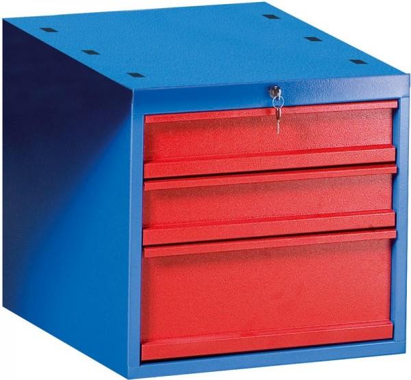 Unterbau-Hängecontainer PRO SLH 2/1