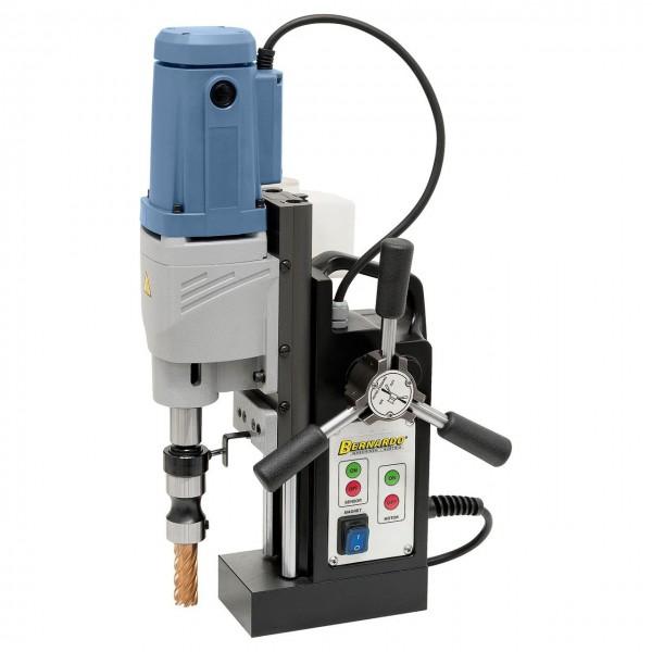 Magnet-Kernbohrmaschine mit automatischem Vorschub MD 5075 V