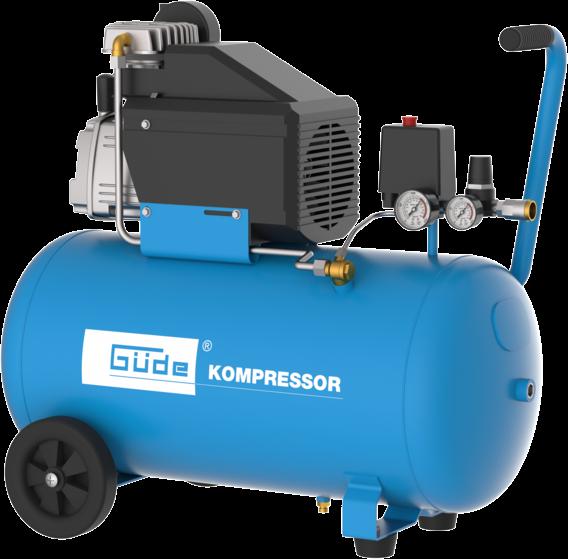 Kompressor 260/10/50