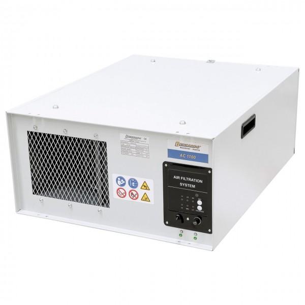 Luftfilteranlage AC 1100-230V