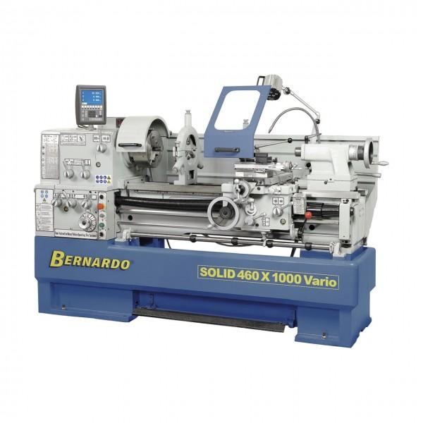 Solid 460x1000 Vario