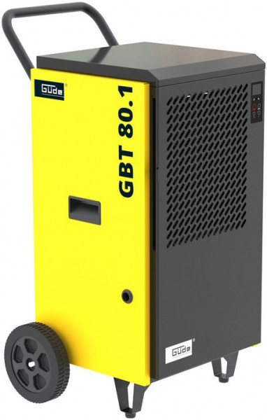 Bautrockner GBT 80.1