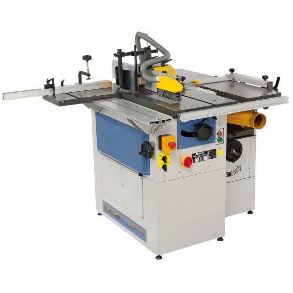 Universal-Kombimaschine CWM 250 R - 400 V