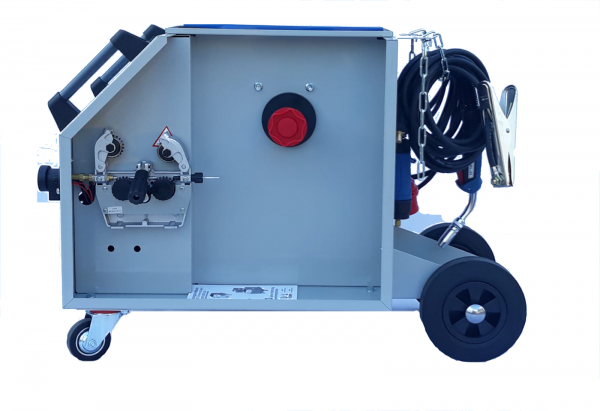 Schutzgasgerät Kompakt 330/60