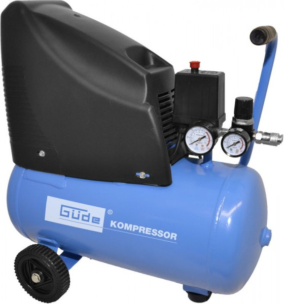 Kompressor 220/8/24 Ölfrei