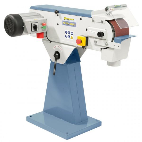 MS 150 x 2000 S-2