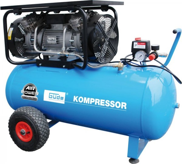 KOMPRESSOR AIRPOWER 480/10/90