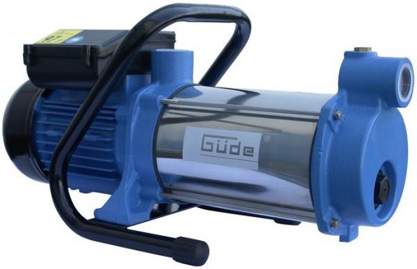 GARTENPUMPE MP 120/5A/GJ