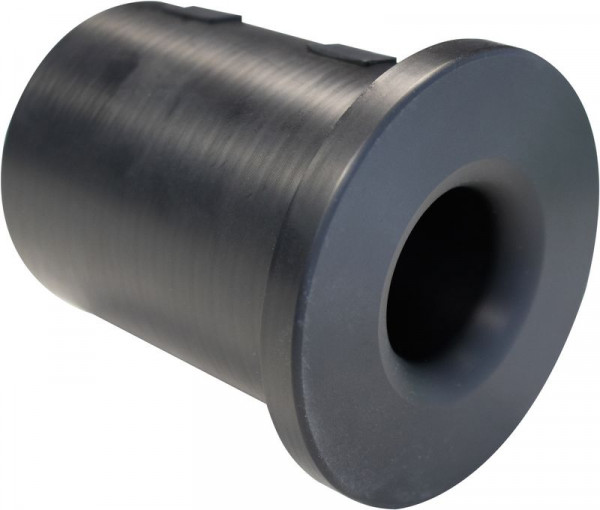 PVC-Adapter 55 mm