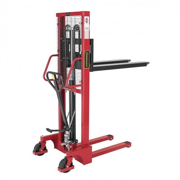 Manueller Hydraulikstapler MHS 1500-1,6