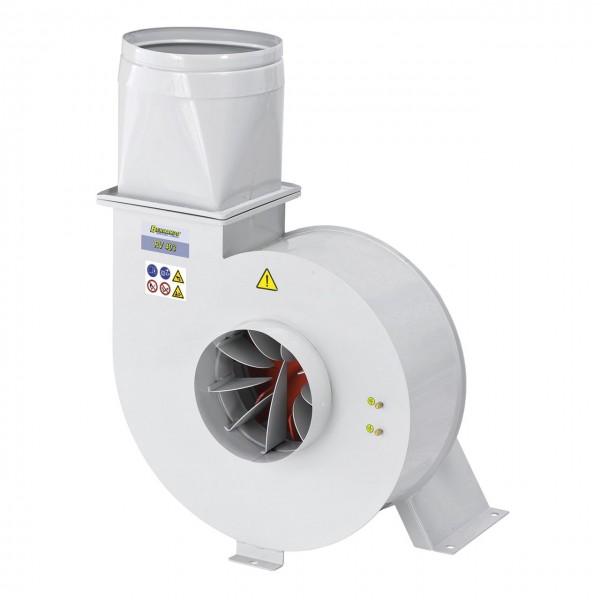 Radialventilator RV 403-400V