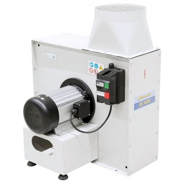 Radialventilator RV 4000-400V