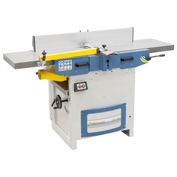 Abricht-und Dickenhobelmaschine AD 410 - 400 V