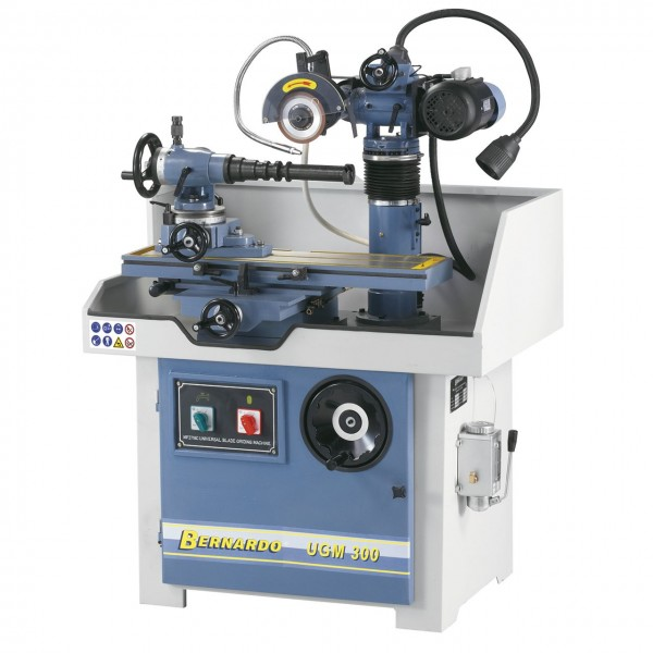 Universal-Schärfmaschine UGM 300-400V