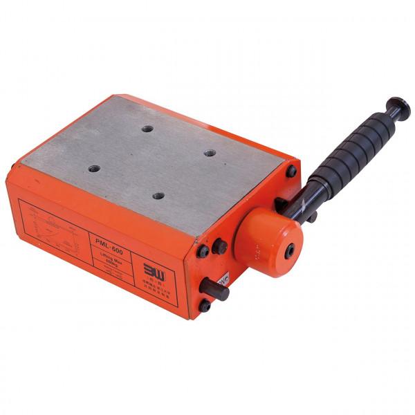 Magnetfuß für TM 24 E / TM 24 P / TM 30 E /TM 36 E / TM 48 E